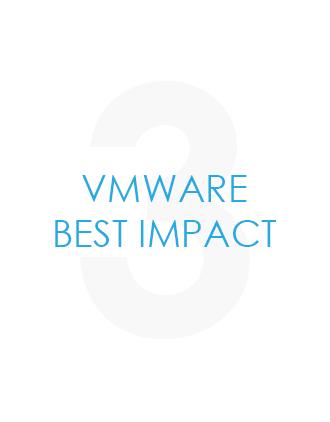 VMware Best Impact