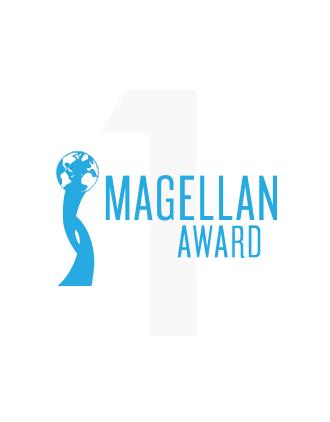 Magellan Award 2014