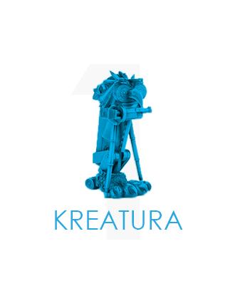 Kreatura 2016